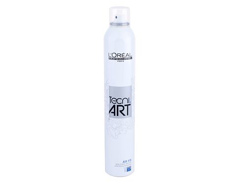 L´Oréal Professionnel Tecni.Art Air Fix 400 ml lak na vlasy pro ženy