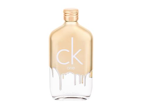 Calvin Klein CK One Gold 50 ml EDT unisex
