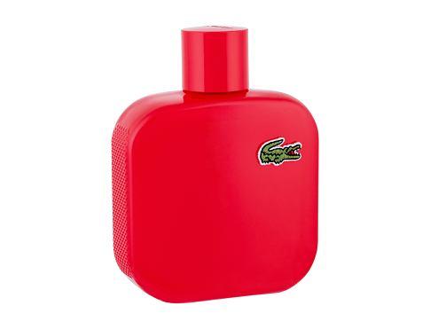 Lacoste Eau de Lacoste L.12.12 Red 100 ml EDT pro muže