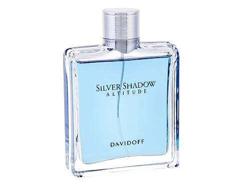 Davidoff Silver Shadow Altitude 100 ml EDT pro muže