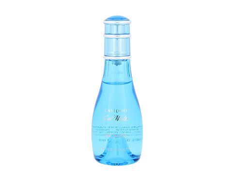 Davidoff Cool Water Woman 50 ml EDT pro ženy