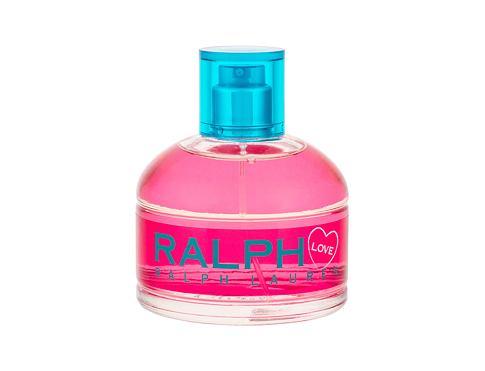 Ralph Lauren Ralph Love 100 ml EDT pro ženy
