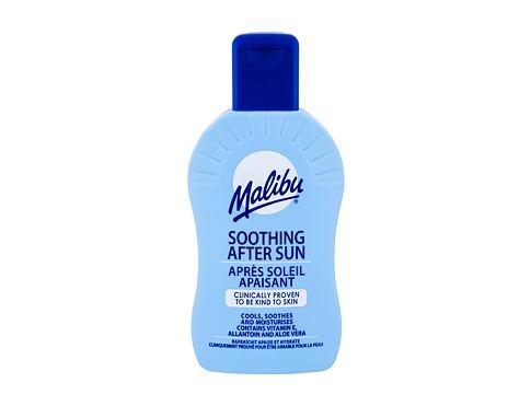 Malibu After Sun 200 ml přípravek po opalování unisex