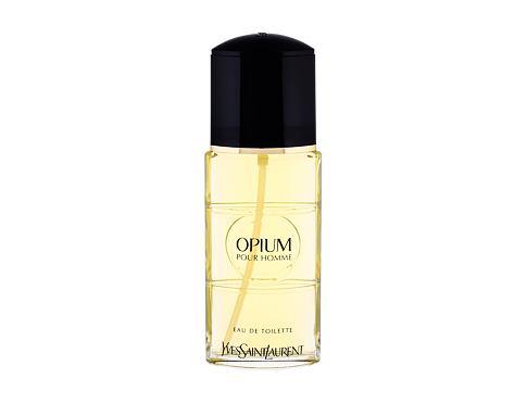 Yves Saint Laurent Opium Pour Homme 50 ml EDT pro muže
