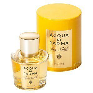Acqua di Parma Iris Nobile 100 ml EDP Tester pro ženy
