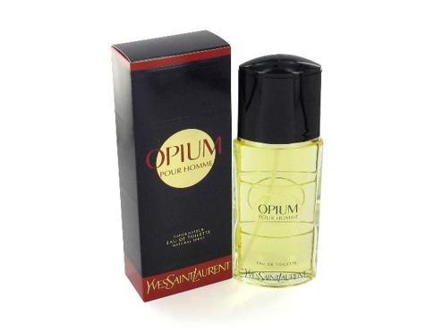 Yves Saint Laurent Opium Pour Homme 100 ml EDT Tester pro muže