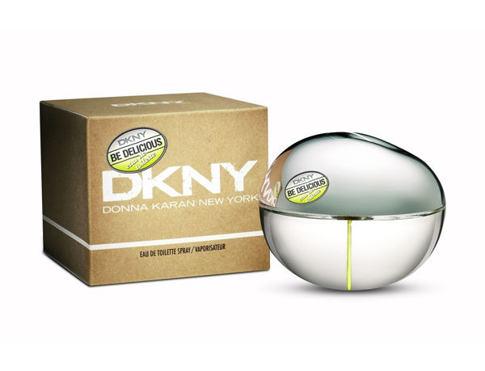 DKNY DKNY Be Delicious 100 ml EDT pro ženy