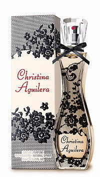 Christina Aguilera Christina Aguilera 50 ml EDP Tester pro ženy