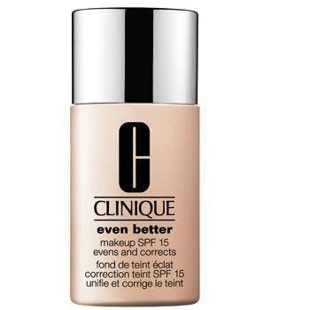 Clinique Even Better SPF15 30 ml makeup 04 Cream Chamois pro ženy