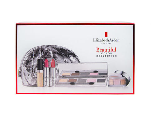 Dekorativní kazeta Elizabeth Arden Beautiful Color