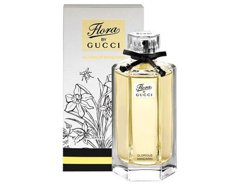 Gucci Flora by Gucci Glorious Mandarin 100 ml EDT pro ženy
