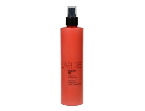 Kallos Cosmetics Lab 35 Restorative Milk 300 ml balzám na vlasy pro ženy