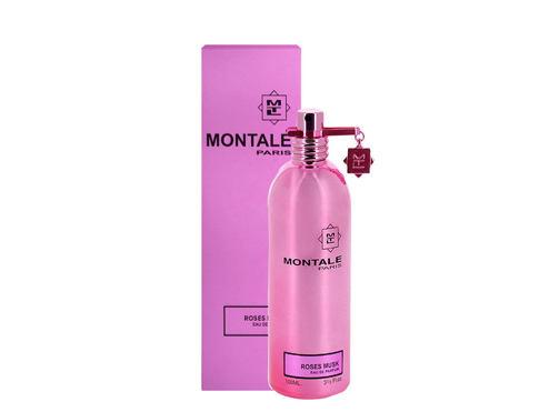 Montale Paris Roses Musk 100 ml EDP pro ženy