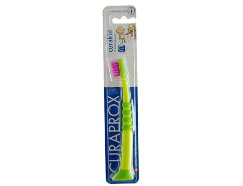 Curaprox Curakid 4260 Ultra Soft 1 ks zubní kartáček unisex