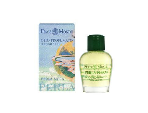 Frais Monde Black Pearl 12 ml parfémovaný olej pro ženy