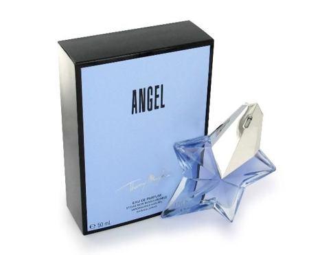 Thierry Mugler Angel 100 ml EDP Poškozená krabička Naplnitelný pro ženy