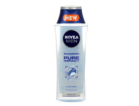 Nivea Men Strong Power 250 ml šampon pro muže