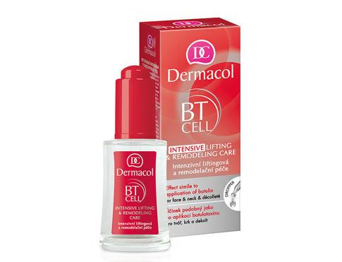 Dermacol BT Cell Intensive Lifting & Remodeling Care 30 ml pleťové sérum pro ženy