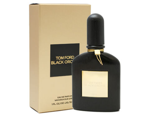 TOM FORD Black Orchid 100 ml EDP Tester pro ženy