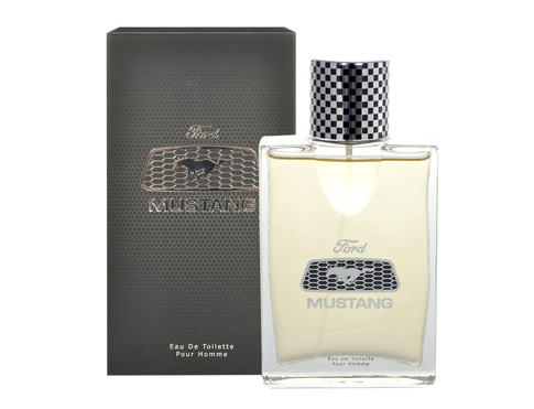 Ford Mustang Mustang 100 ml EDT Tester pro muže
