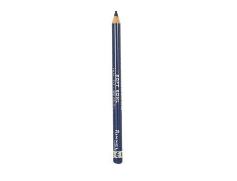 Rimmel London Soft Kohl 1,2 g tužka na oči 061 Jet Black pro ženy