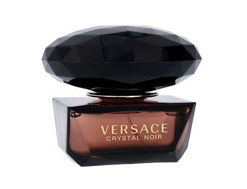 Versace Crystal Noir 50 ml EDT pro ženy