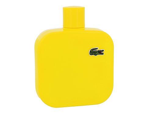 Lacoste Eau De Lacoste L.12.12 Yellow 175 ml EDT pro muže