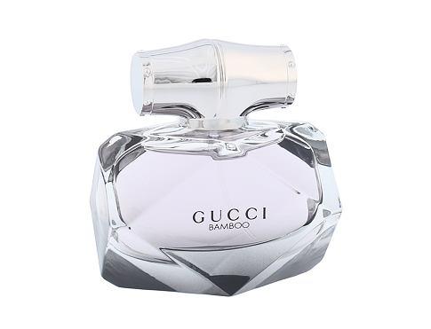 Gucci Gucci Bamboo 50 ml EDP pro ženy