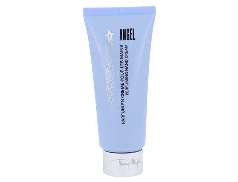 Thierry Mugler Angel 100 ml krém na ruce pro ženy