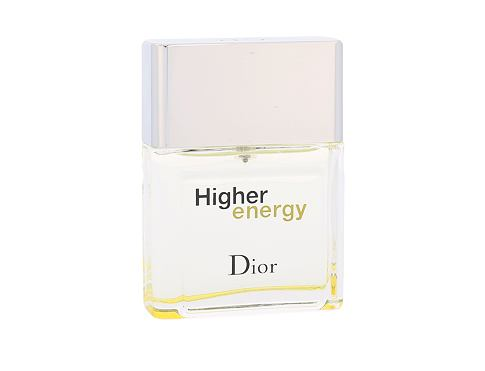 Christian Dior Higher Energy 50 ml EDT pro muže