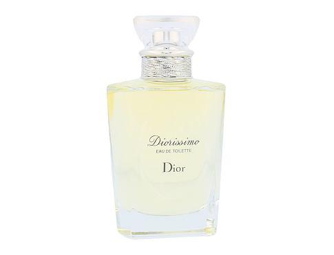 Christian Dior Les Creations de Monsieur Dior Diorissimo 100 ml EDT pro ženy