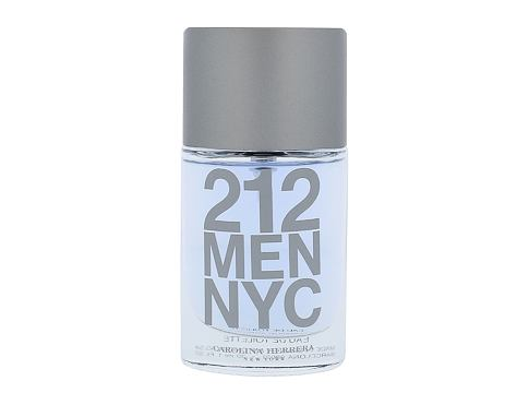 Carolina Herrera 212 NYC Men 30 ml EDT pro muže