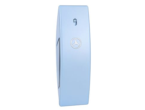 Mercedes-Benz Mercedes-Benz Club Fresh 50 ml EDT pro muže