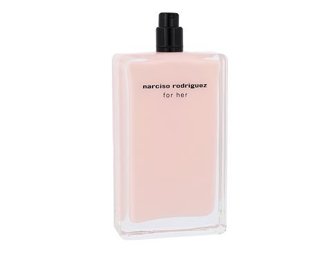 Narciso Rodriguez For Her 100 ml EDP Tester pro ženy
