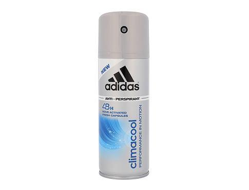 Adidas Climacool 48H 150 ml antiperspirant Deospray pro muže