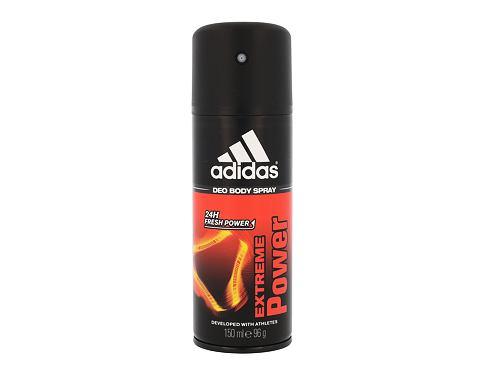 Adidas Extreme Power 24H 150 ml deodorant Deospray pro muže