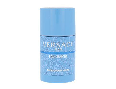 Versace Man Eau Fraiche 75 ml deodorant Deostick pro muže