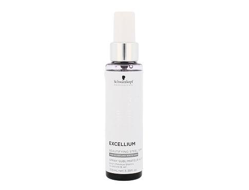 Schwarzkopf BC Bonacure Excellium Beautifying 100 ml olej a sérum na vlasy pro ženy