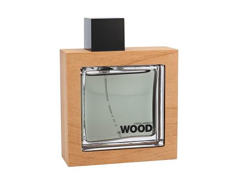 Dsquared2 He Wood 50 ml EDT pro muže