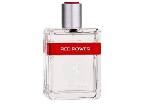 Ferrari Red Power 125 ml EDT pro muže