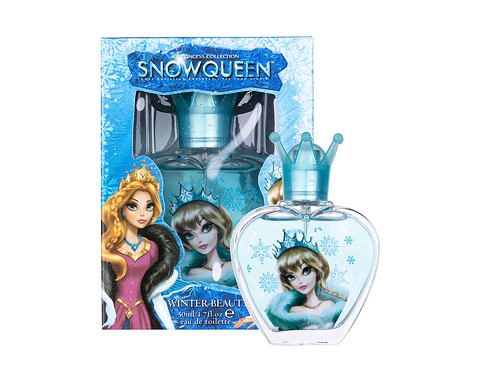 Disney Princess Snow Queen Maiden 50 ml EDT unisex