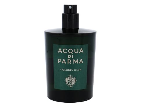 Acqua di Parma Colonia Club 100 ml EDC Tester unisex