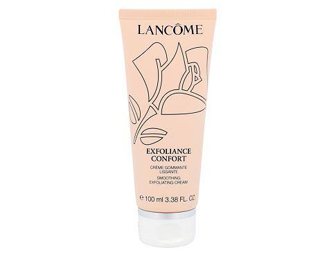Lancome Exfoliance Confort 100 ml peeling pro ženy