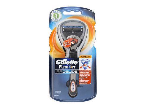 Gillette Fusion Proglide 1 ks holicí strojek pro muže