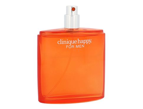 Clinique Happy For Men 100 ml EDC Tester pro muže
