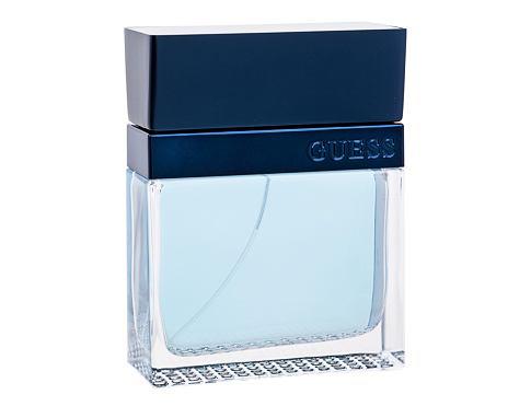 GUESS Seductive Homme Blue 100 ml EDT pro muže