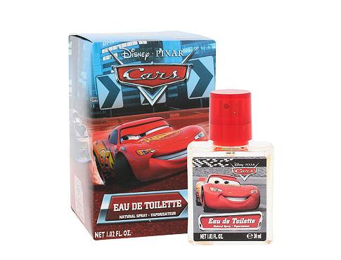 Disney Cars 30 ml EDT unisex
