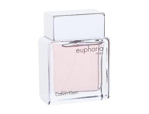 Calvin Klein Euphoria Men 50 ml EDT pro muže