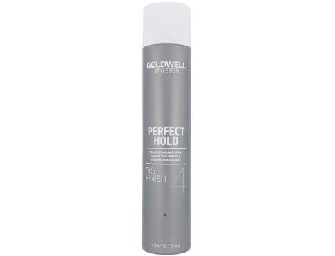 Goldwell Style Sign Perfect Hold 500 ml lak na vlasy pro ženy