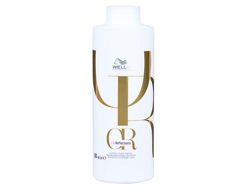 Wella Oil Reflections 1000 ml šampon pro ženy